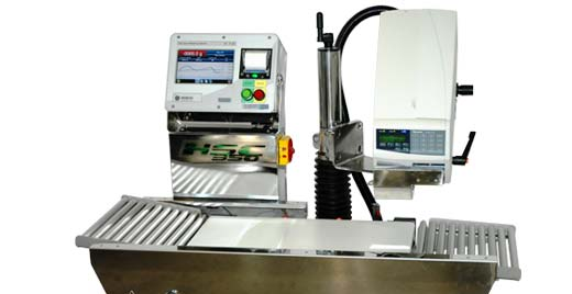 Une nouvelle génération de systèmes de pesage et d'étiquetage, en mesure de garantir des performances excellentes à un rapport de coût inégalable.