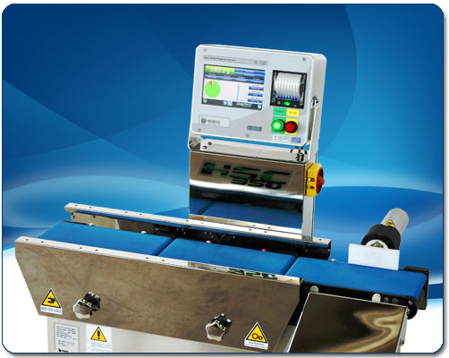 Checkweigher serie C