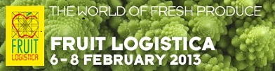 Nemesis at Fruit Logistic 2013